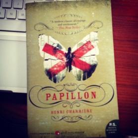 Papillon By Henri Charière